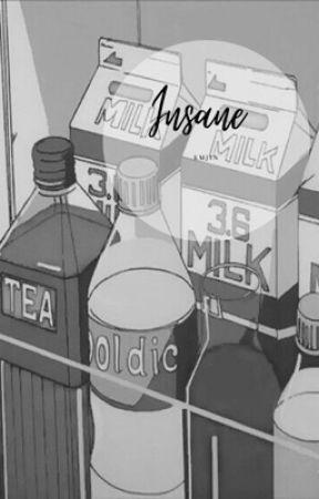 insane ; yoonseok ✔️ by -kmjin