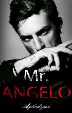 Mr. Angelo (Squel Mr. Black) by Nda-Qilla