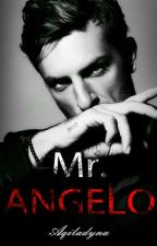 Mr. Angelo (Squel Mr. Black)Series mafia#2 Proses open po√ by Nda-Aqila