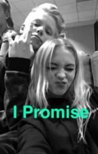 I promise (  * Brynn rumfallo  and Carson lueders * story)  by Ashleyshipesjenzie