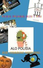 Avisos, Pruebas, Blog y más by CesarinoManzano