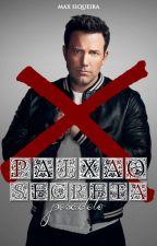 Paixão Secreta: Pesadelo - 5ª Temporada (Sem Revisão) by MaxSiqueira