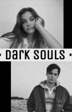 • Dark Souls • Bill Skarsgard by XxxBeilyxxX