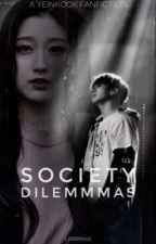 /Society Dilemmas/ TaeJeong Jeongin [Hiatus] by labiba001