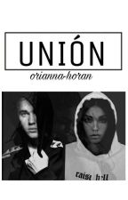 UNIÓN ♡ by Orianna-Horan