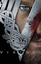 Vikings Imagines  by MackenzieWilson997