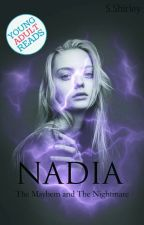 Nadia (On Hold) by Shei_Shirley