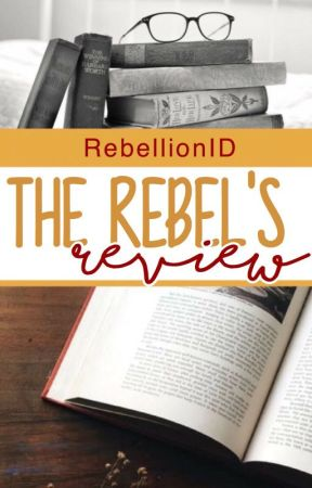 The Rebel's Review by RebellionID