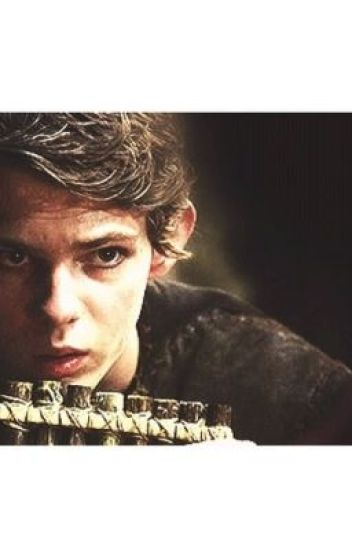Just Me-Peter Pan/OUAT Fanfic