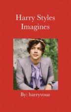 Harry Styles Imagines by harryvouz