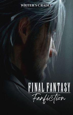 Final Fantasy Fanfiction by -kitai