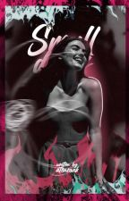 Small doses. «Paul Lahote» by Ateneaok