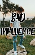 Bad Influence // jack avery  by julesmarie32