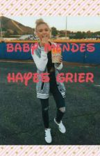 baby mendes// Hayes Grier by Jacey1212