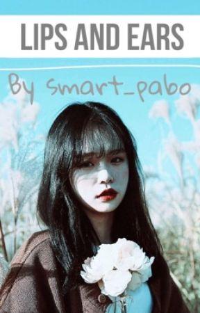 Lips and Ears (BTS Kim Taehyung Story) by smart_pabo_suga