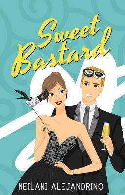 Sweet Bastard (Russo #1)