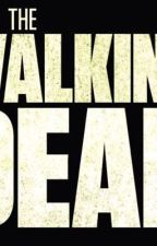 The Walking Dead Imagines  by MackenzieWilson997