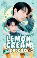 Lemon Cream  by ODDGaze