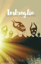 IMBROGLIO  by silviadjo