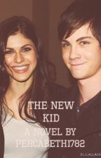 The New Kid (A Percy Jackson Fanfiction) by percabeth1782