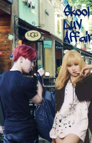 ★ Skool Luv Affair ★(BTS Jimin)