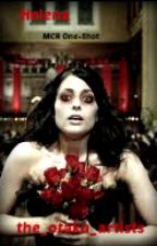 Helena (A My Chemical Romance One-Shot) by the_otaku_artists