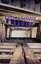 MAHASISWA DODOL by keong92
