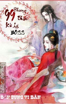 [Edit](Mau xuyên) 99 phương thức xử lý boss-Bổn Cung Vi Bàn