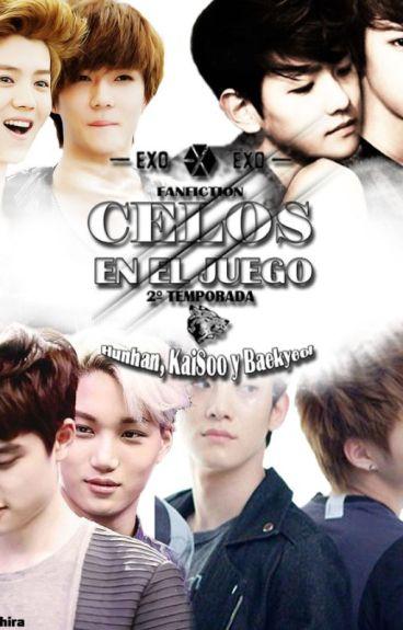 Celos en el Juego (EXO)