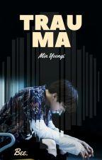 ◊ Trauma 🃏 // Min Yoongi by NosoyBee