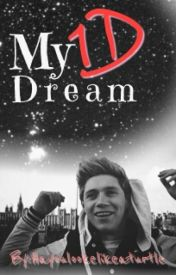 My 1D Dream by HaYouLookLikeATurtle
