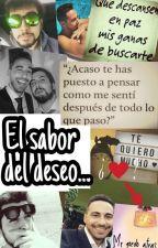 El sabor del deseo ~Gonuh~ by ElPandaQueVuela