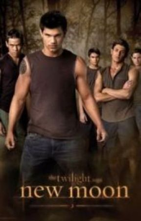 Twilight Wolf Pack Preferences - He Walks In On You Naked - Wattpad
