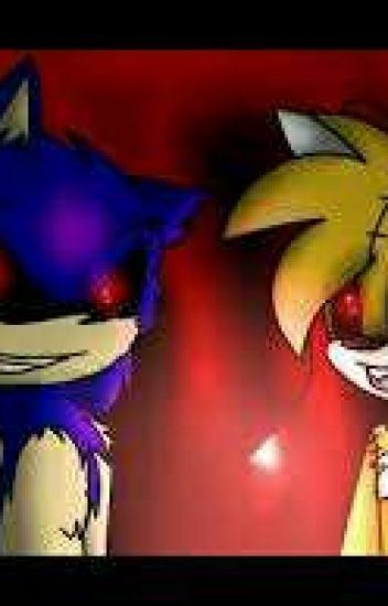 Tails Doll Vs Sonic Exe
