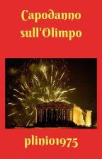 Capodanno sull'Olimpo by plinio1975