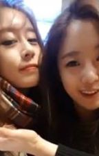 [ EunYeon-JiJung ] Em và Jung là quan hệ gì ? by Eunyoen2711