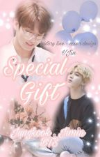 Special Gift (KookMin) by BTSShipperFanfiction