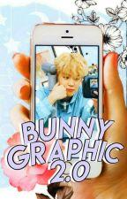 Bunny Graphic 2.0 by jihah123