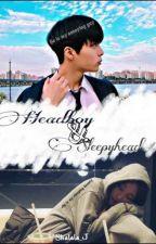 Headboy And Sleepyhead by snrlhdsha