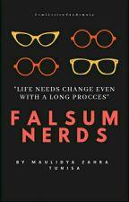 Falsum Nerds by Spequiera_