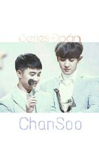 [Series Đoản] [ChanSoo] [Made By _Ân_] by _anan180100_