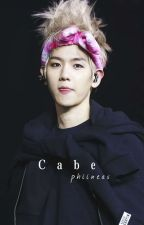 Cabe | Bbh by phiineas