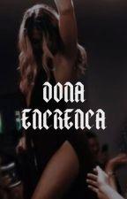 Dona Encrenca by SophiaLara-