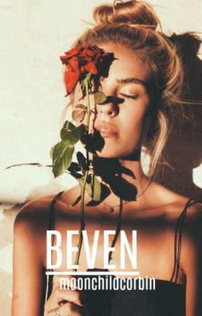Beven |L.B.| by honeyfleet