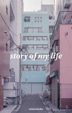 Story Of My Life [Meanie] by minwonchu