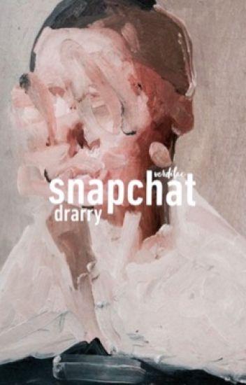 ₊snapchat⁺ ϟ drarry