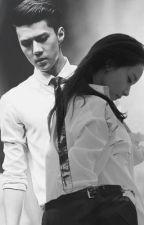 [SeYoon] Từ Tiền Bối Đến Bảo Bối by meolsy