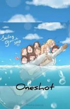 Oneshot  by ninechocolatenuts