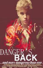 Danger's Back (By JileyOverBoard) by lolzlolzlola