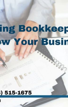 How can Outsourcing Bookkeeping Services Helped Grow Your Business? by Rayvataccounting